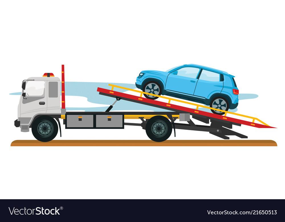 """car towing service Sharjah"""