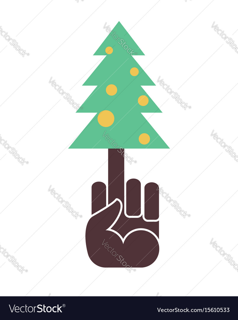 i hate new year i do not like christmas and vector image - Why Do I Hate Christmas