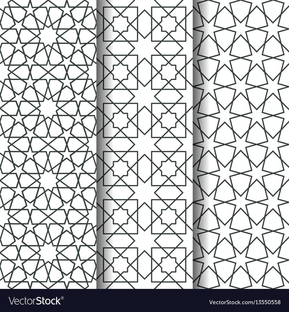 geometric patterns vector - Monza berglauf-verband com