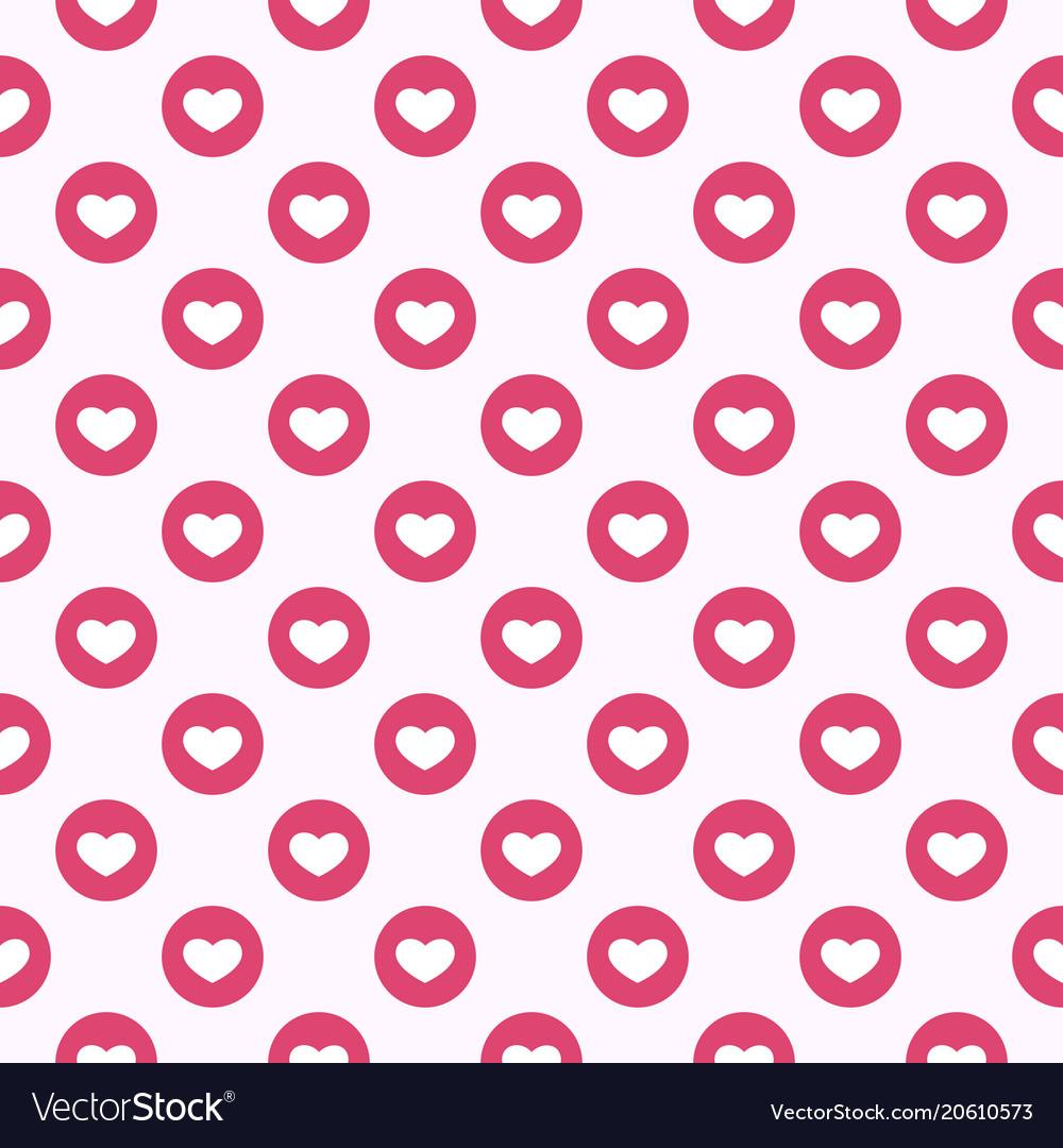 Social media like symbol background