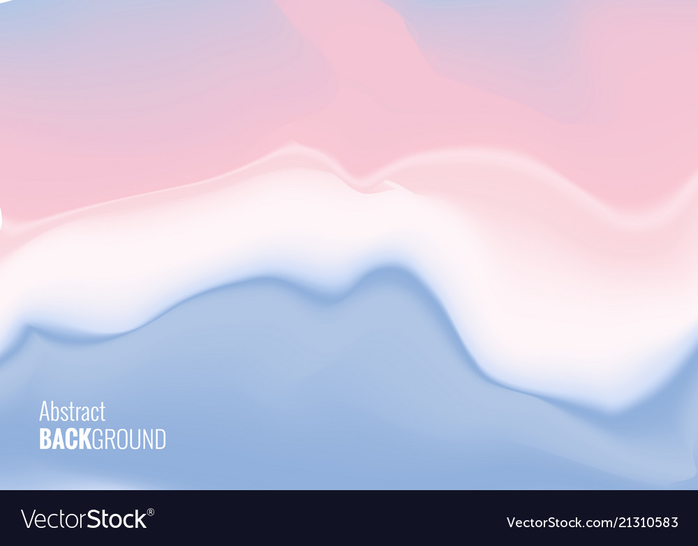 Abstract liquid coast background