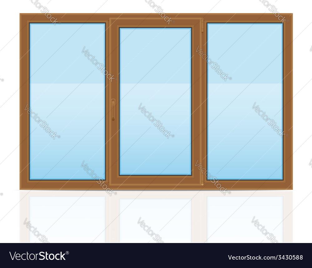 Plastic window 07