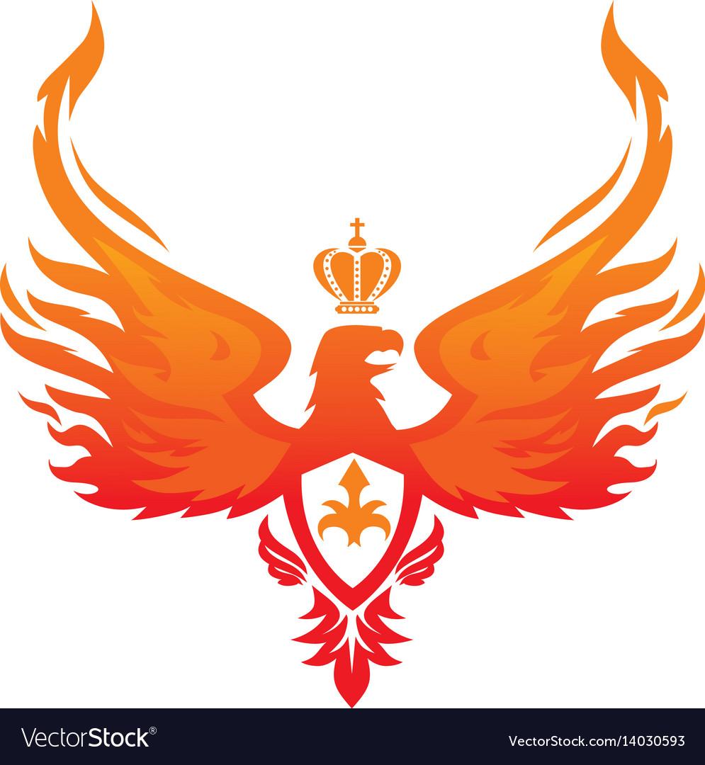 Imperial phoenix image