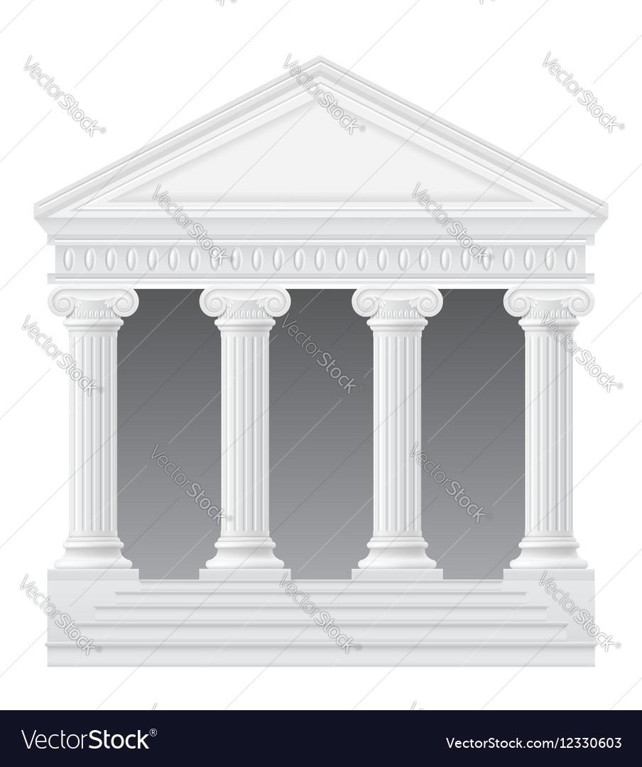 Ancient building 01