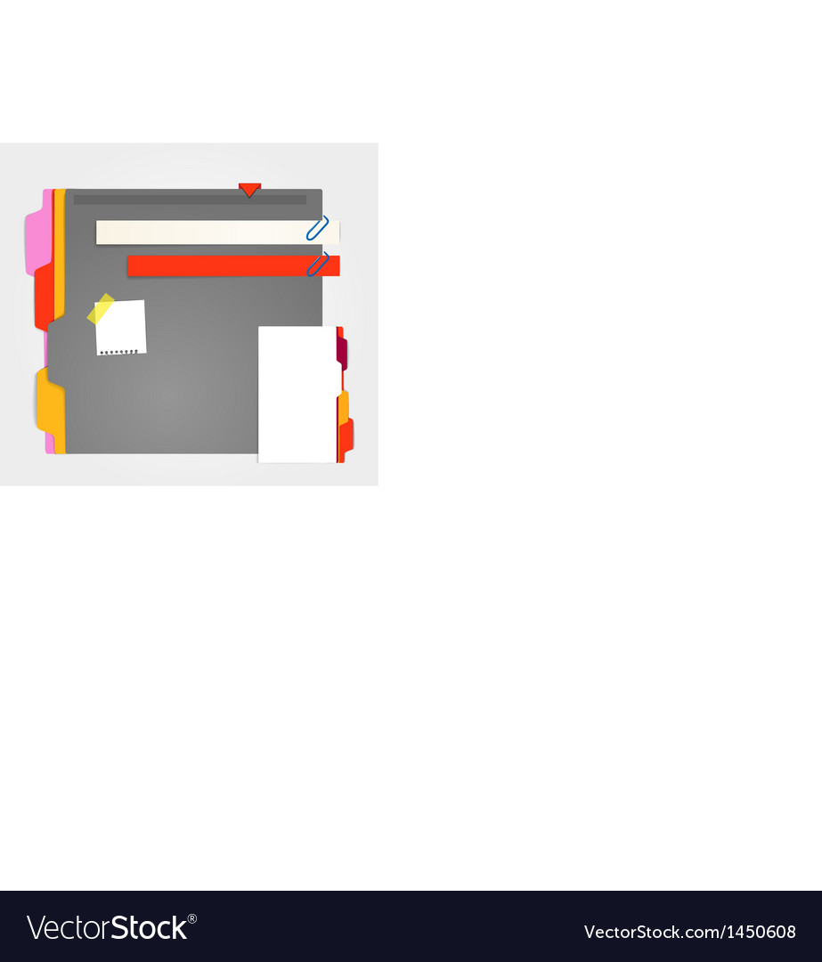 Web site gray template