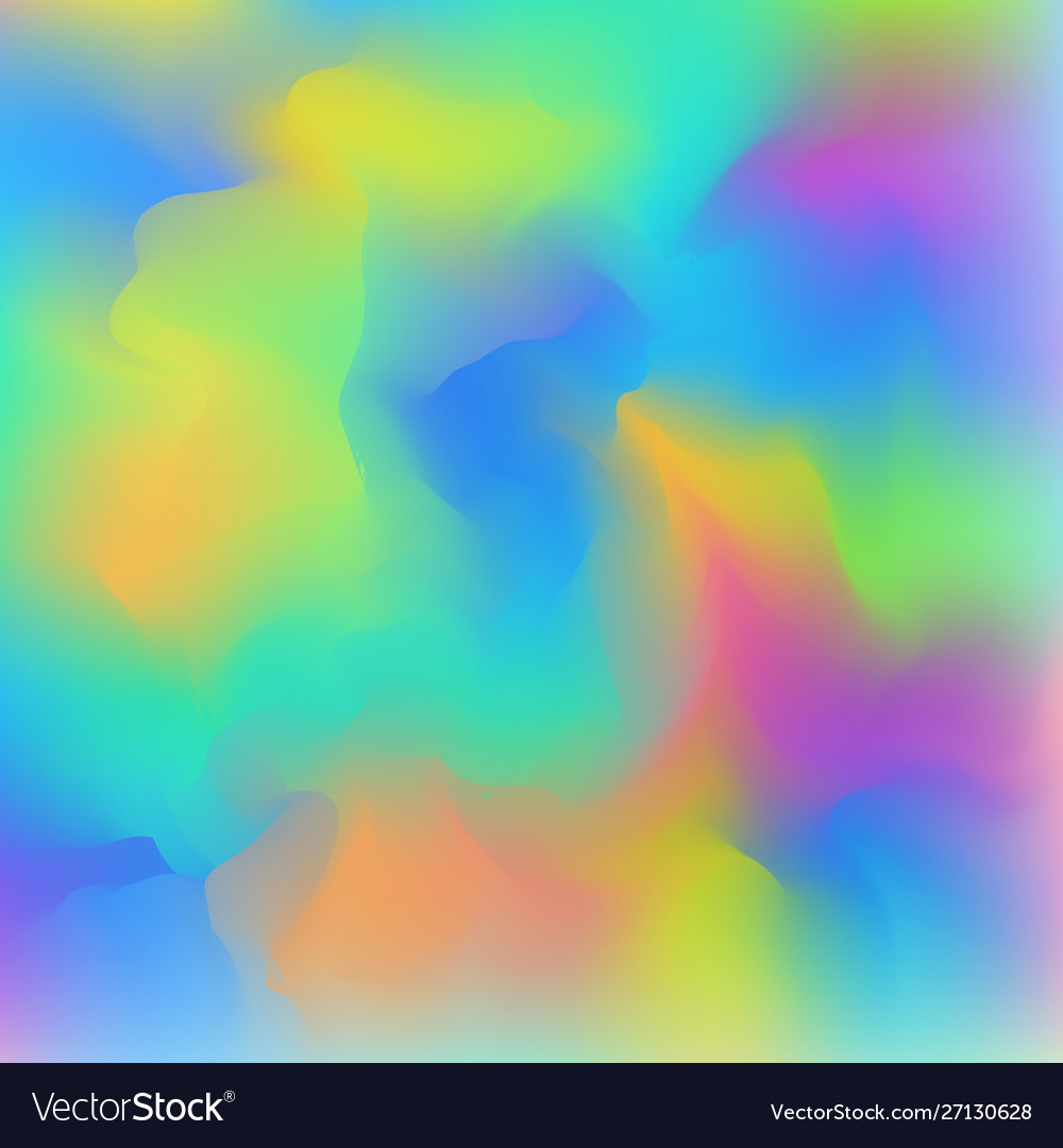 Fluid flowing colorful background abstract brush
