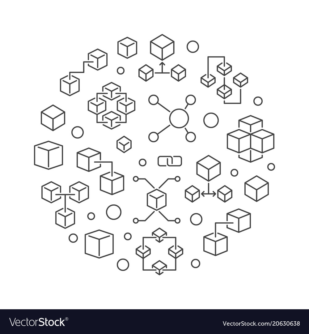 Blockchain or cryptocurrency