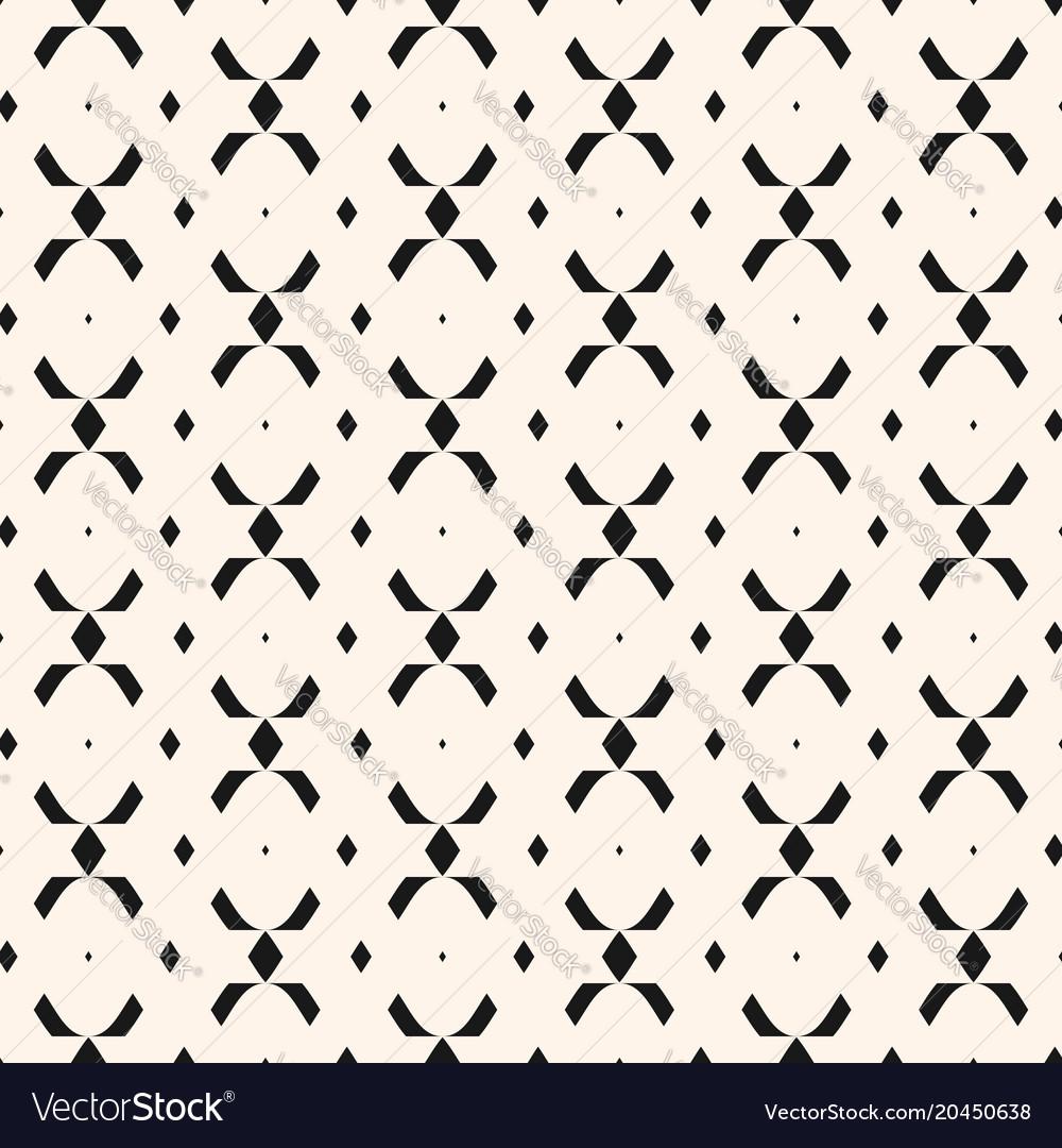 Tribal ethnic seamless pattern folk style
