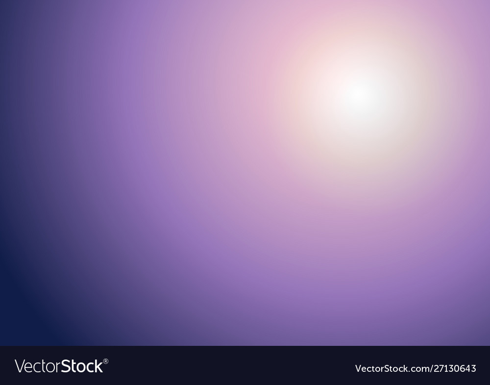 Abstract blurred purple tone beautiful background