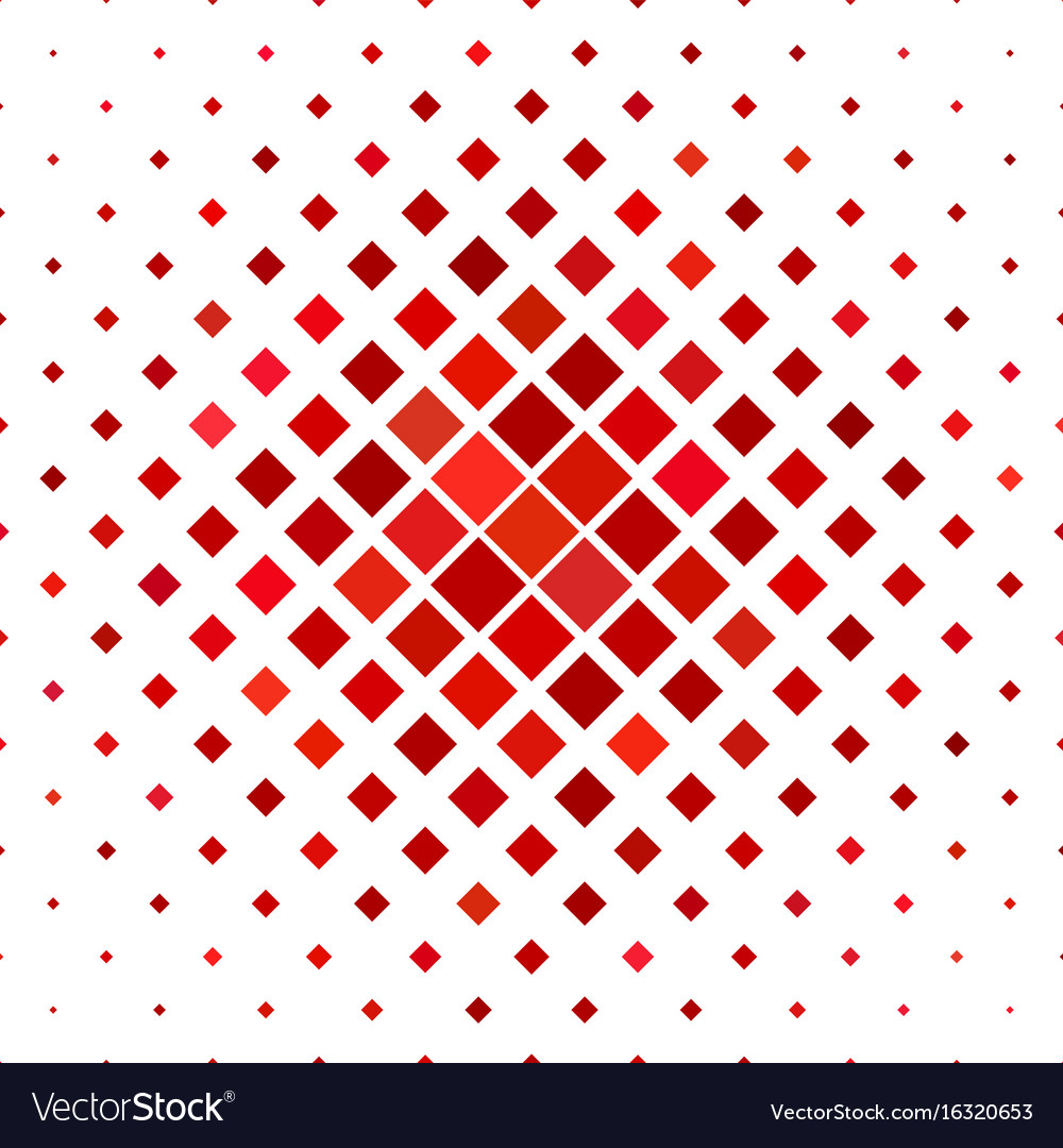 Colored square pattern background - from diagonal