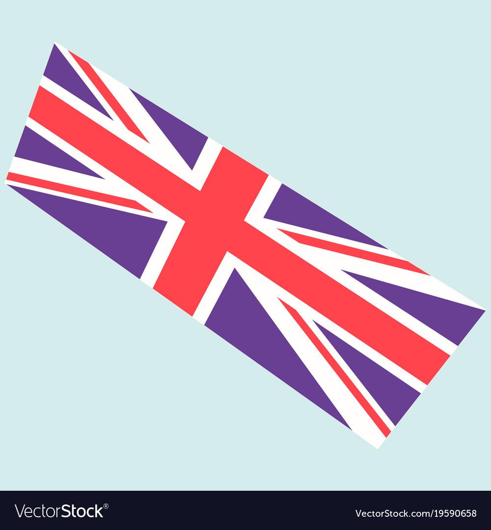 Image of the british flag
