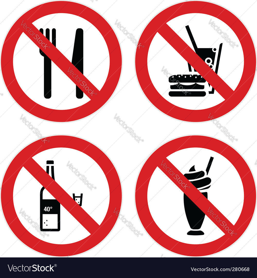 no-eating-and-drinking-signs-vector-2806
