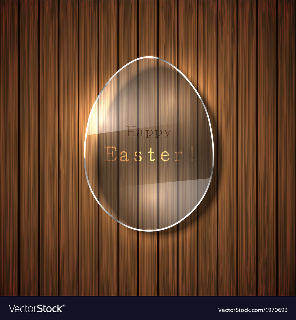 Modern easter egg background eps 10