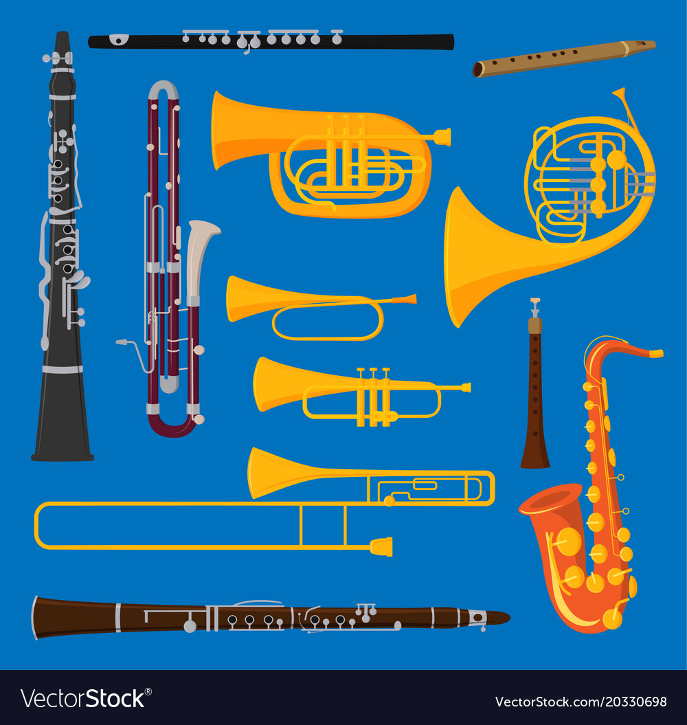 air instruments