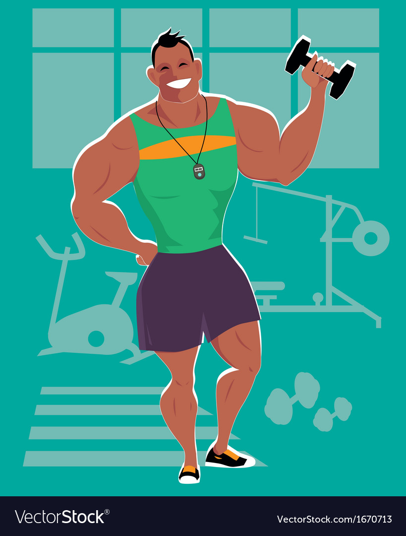 Image result for trainer at the gym