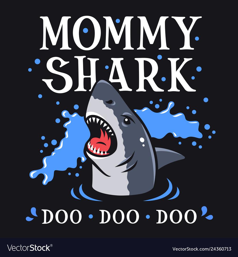 Shark t shirt 006