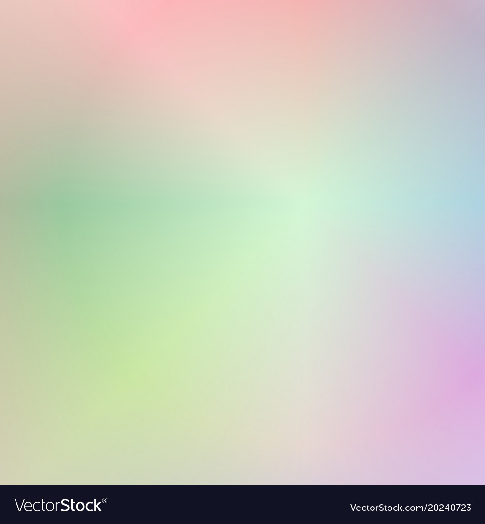 Abstract gradient blur background