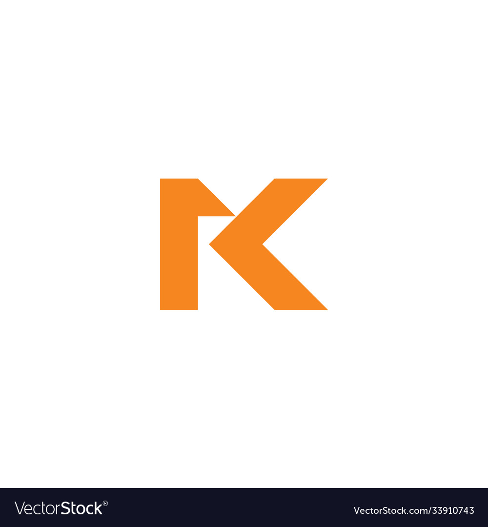 Rk logo simple