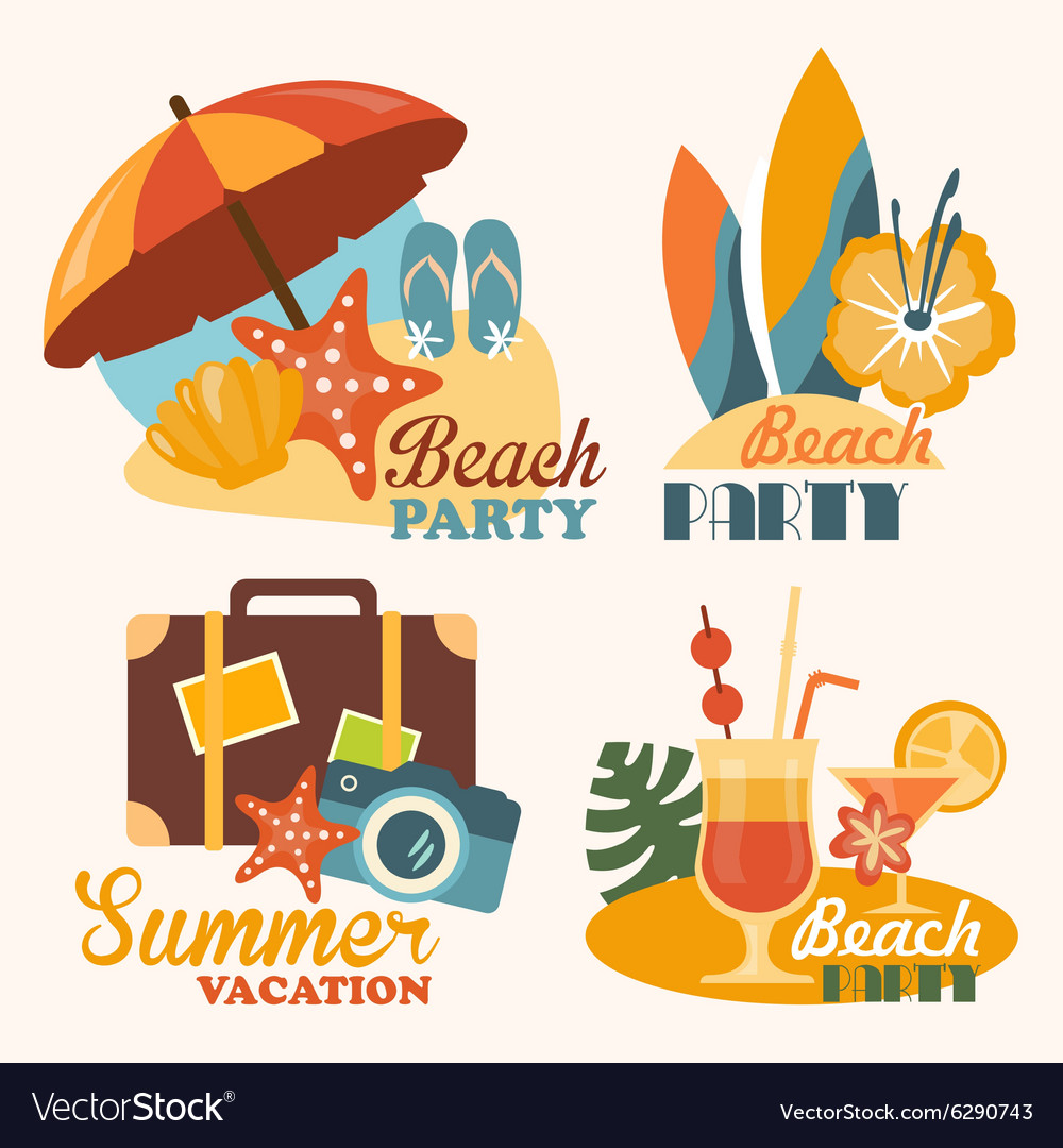 Set Travel and Vacation in