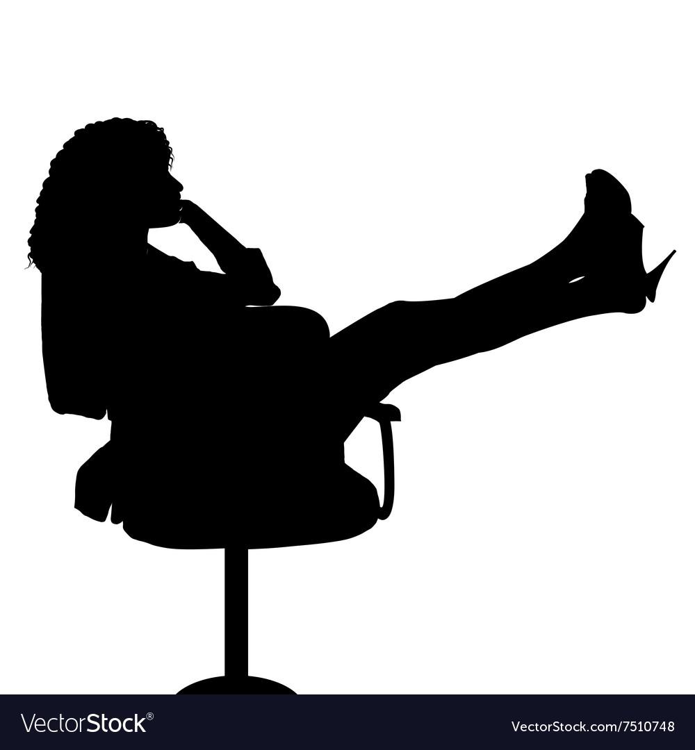 Free Sexy Secretary Pics sexy secretary on chair
