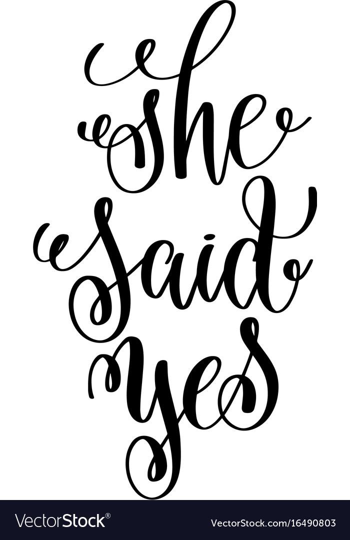 SHE SAID YES EBOOK