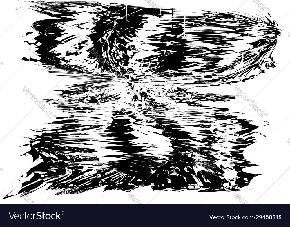 Grunge black and white urban abstract texture
