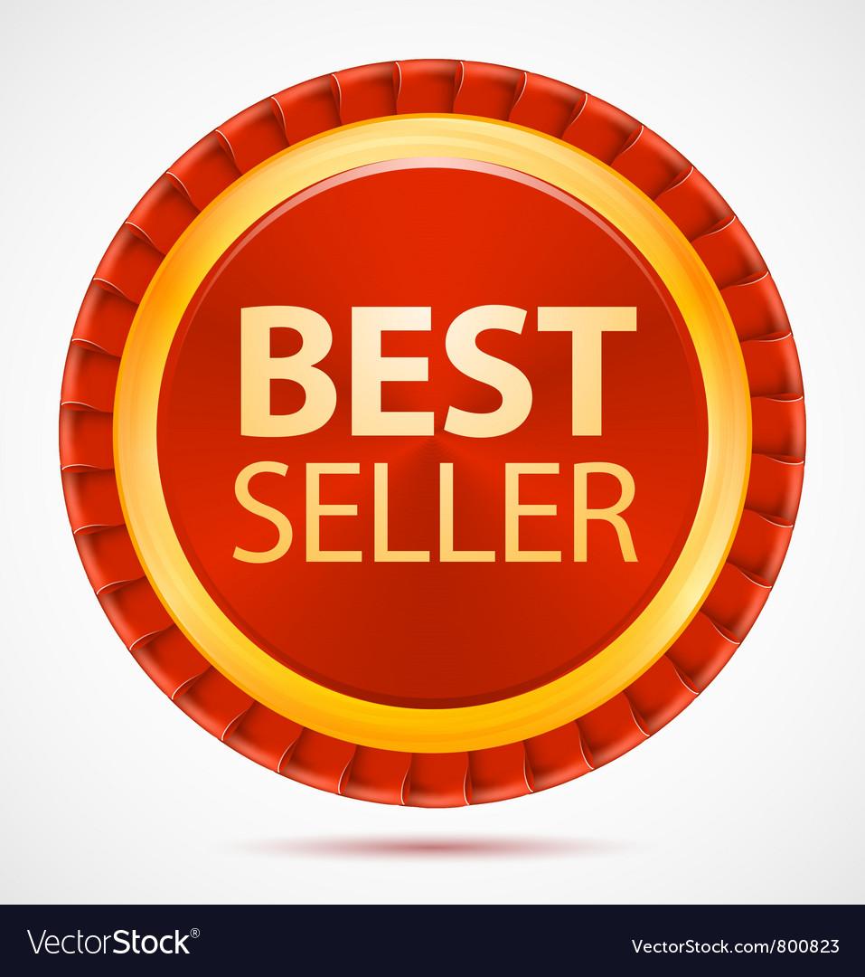 Best seller red label