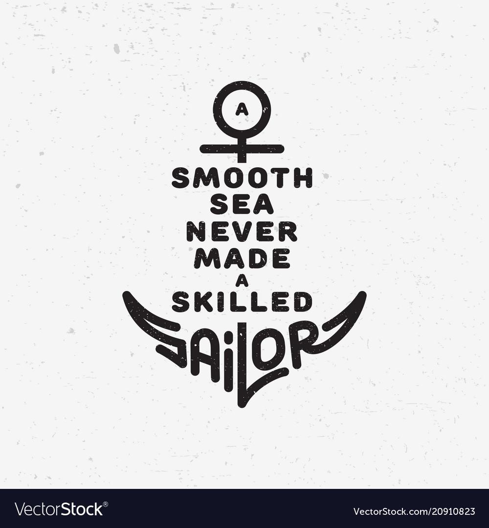 Sailor quote