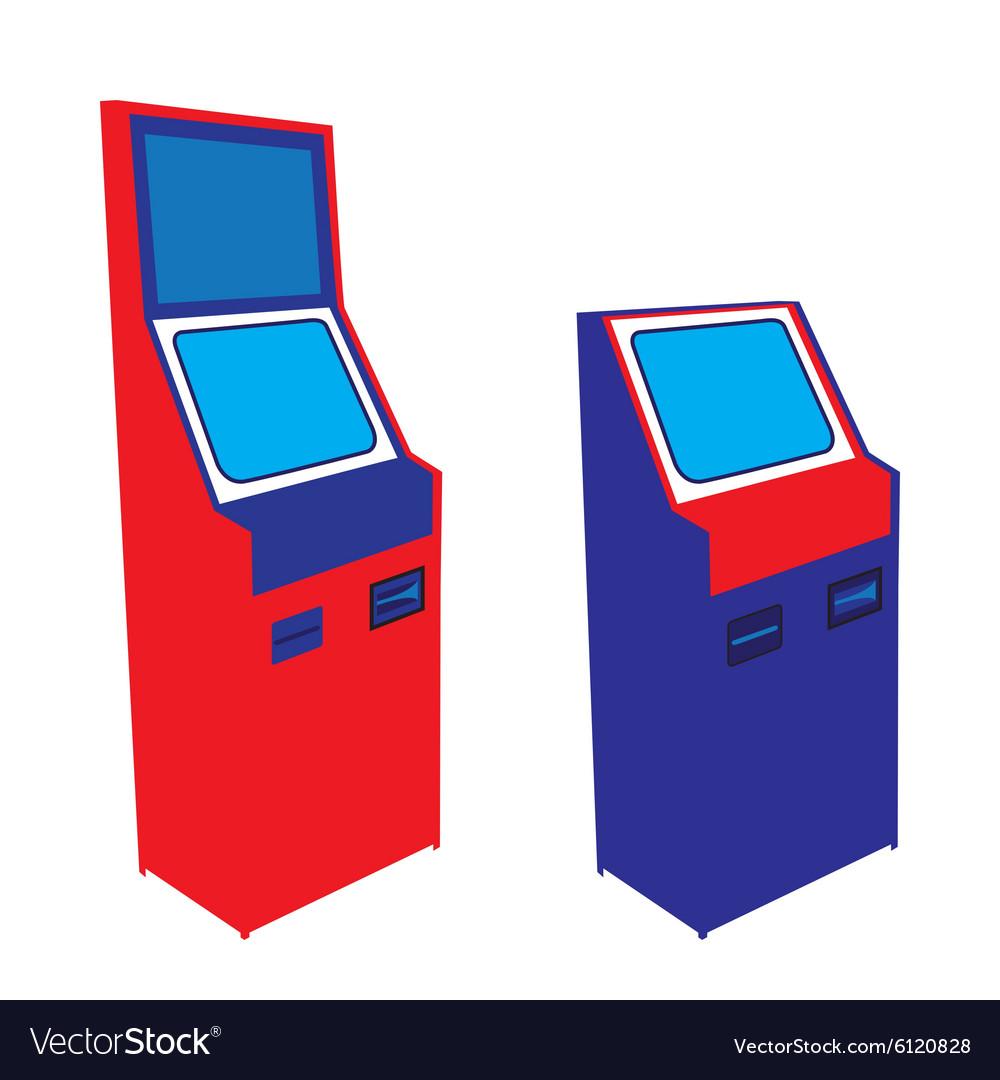 Payment Terminals A