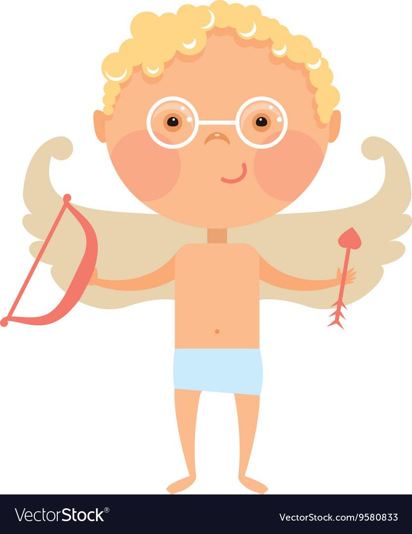 Cupid angel