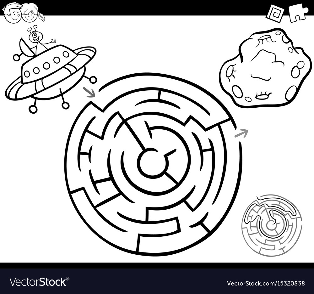 Channel Maze Games for Kids | 934x1000