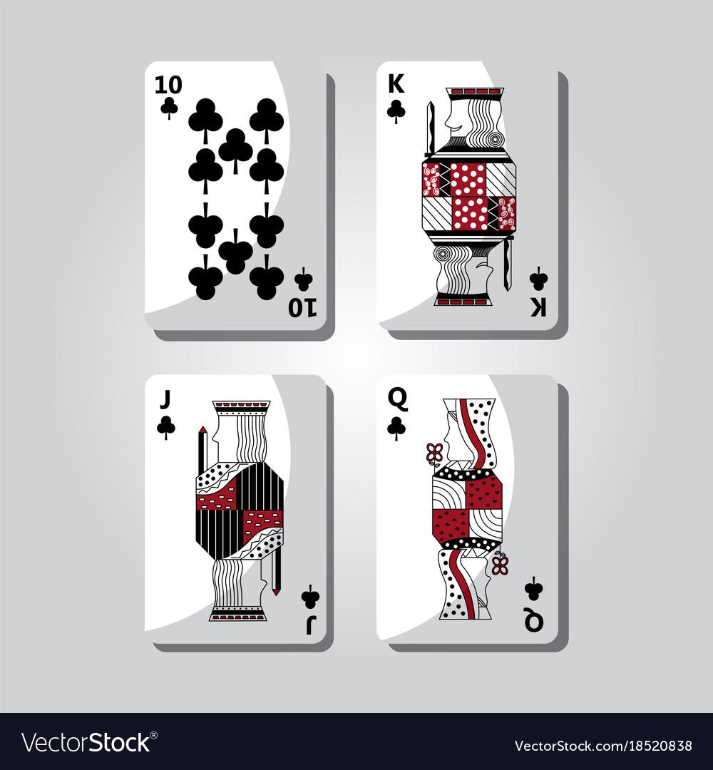 игральные карты в казино стир