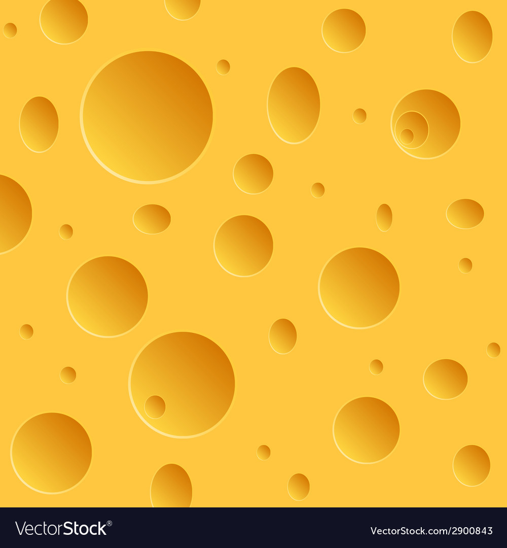 Modern cheese texture background