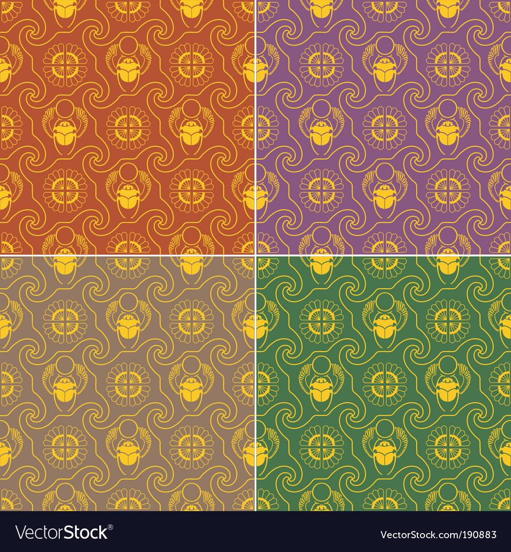 egypt wallpapers. Seamless Wallpaper Egypt 2