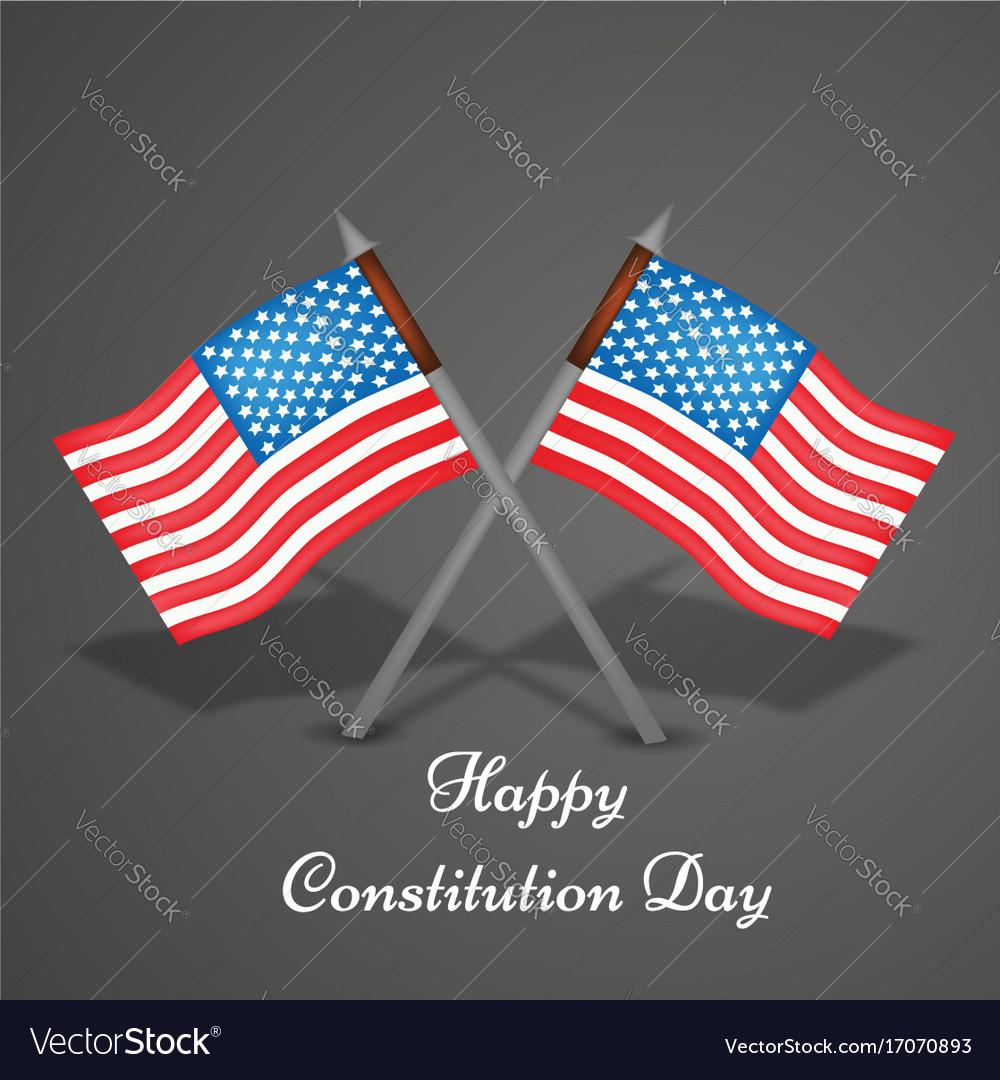 Usa constitution day
