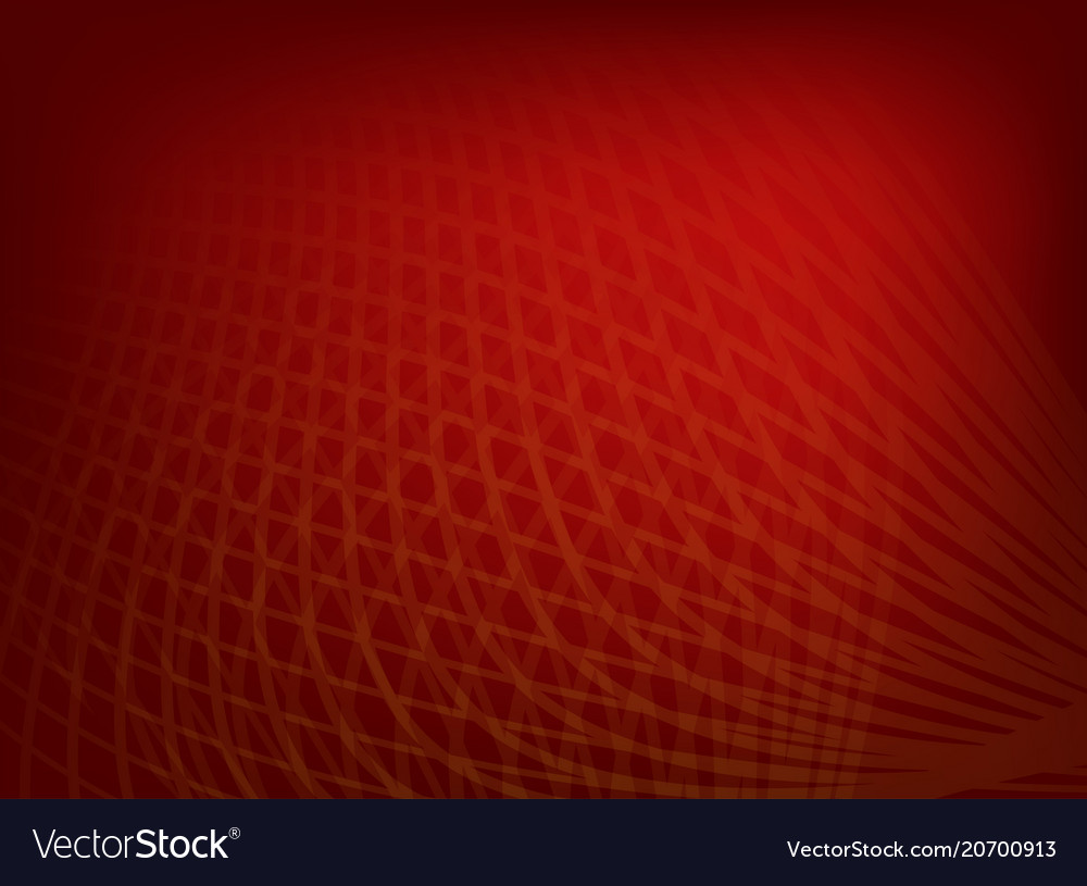 Red Rich Background Wallpaper In Luxury Design