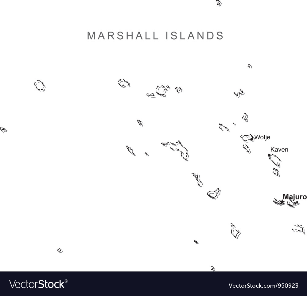 Marshall Islands Black White Map With Major Cities on rwanda map, hawaii map, philippines map, belize map, northern mariana islands, american samoa, burma map, wake island, gilbert islands map, macau map, micronesia map, dominican republic map, east timor map, palau map, federated states of micronesia, solomon islands, mariana island map, egypt map, australia map, new caledonia, pacific map, alaska map, puerto rico map, new caledonia map, cook islands, oceania map, caroline islands map, papua new guinea,