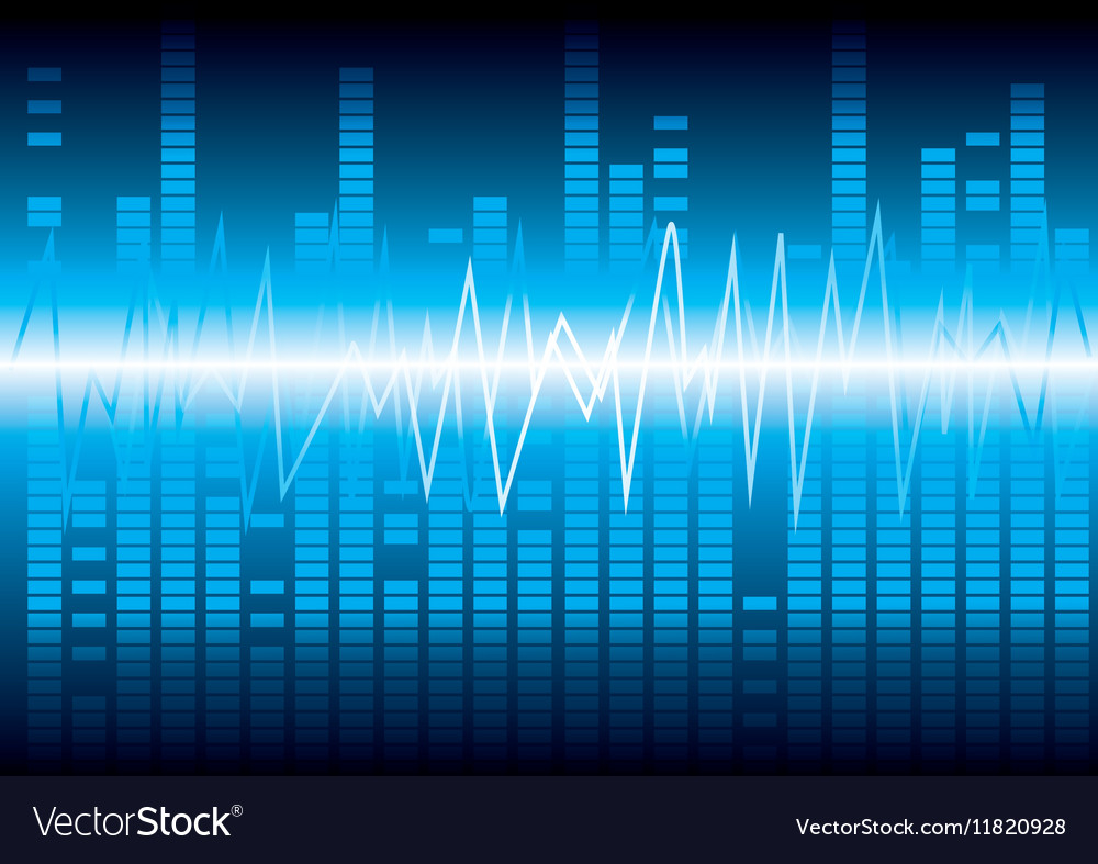 Abstract Background 044 vector image