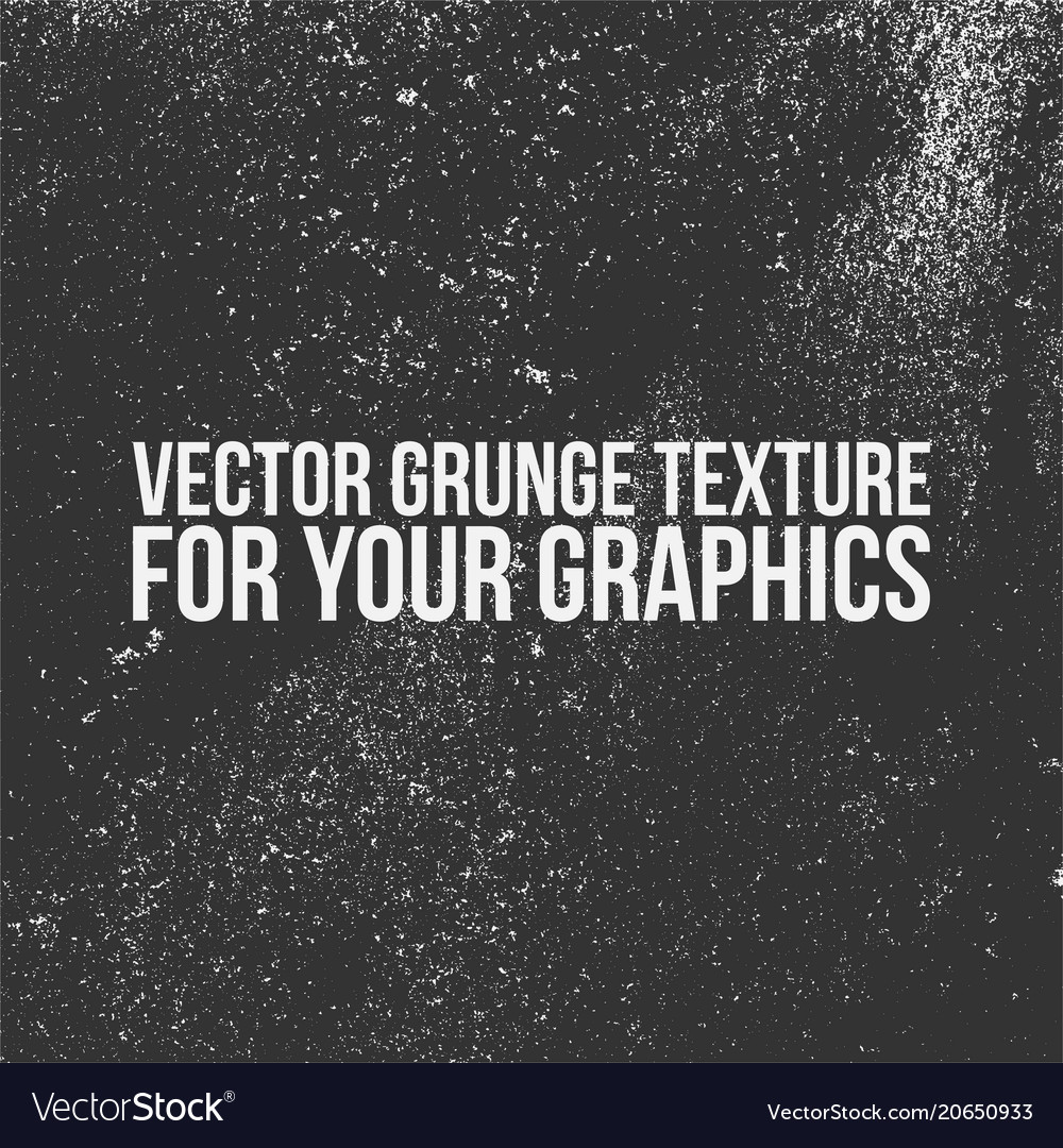 Grunge texture for your graphics