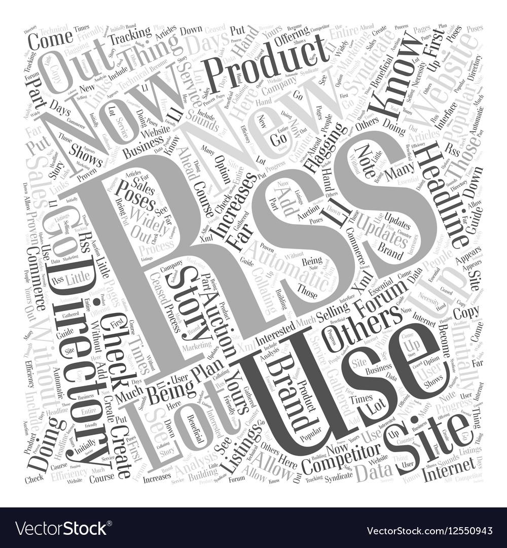 JP rss directory Word Cloud Concept