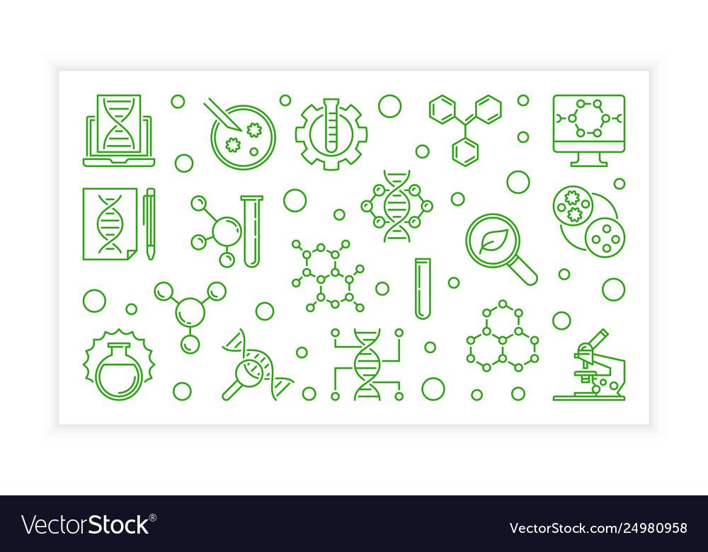 Biological engineering linear horizontal