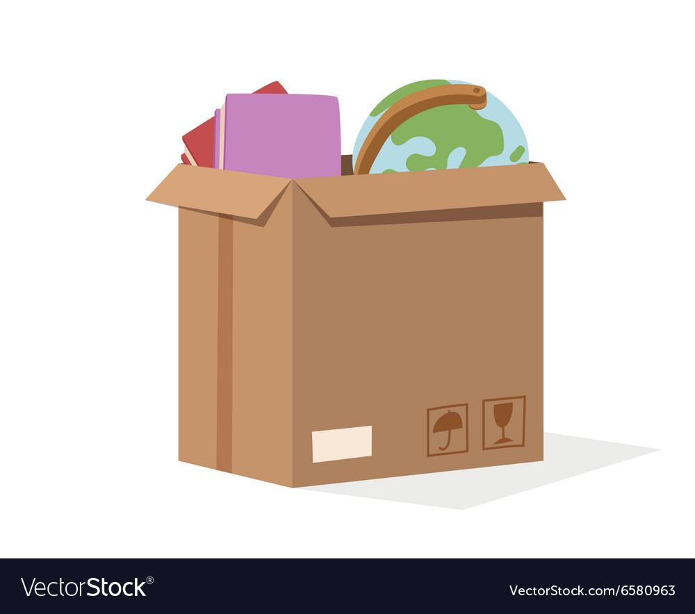 Move service box full