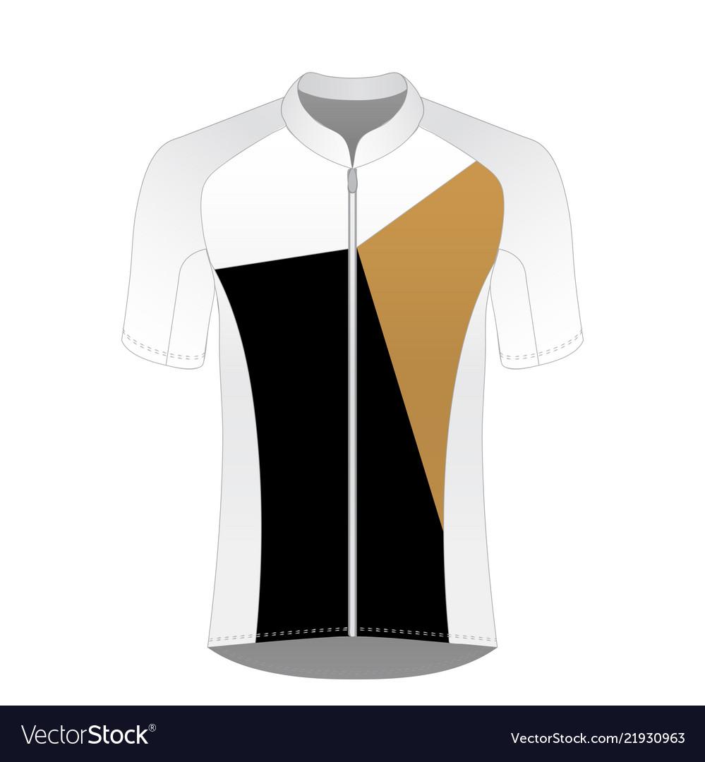 d1f7a493e Road racing cycling Royalty Free Vector Image - VectorStock