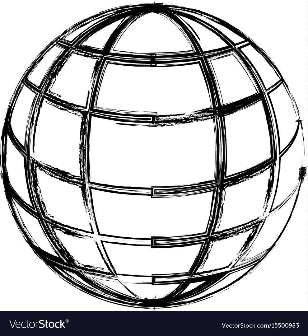 Sphere web networking