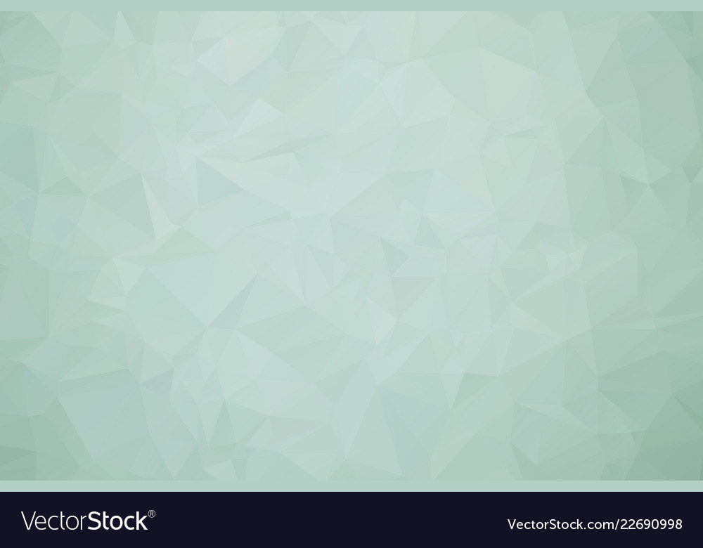 Polygonal background creative design templates
