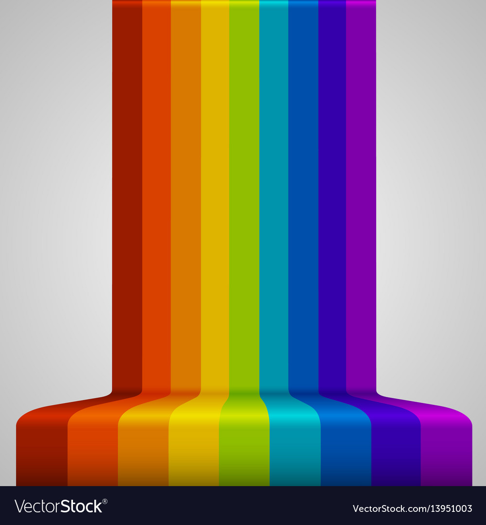 Colour abstract background