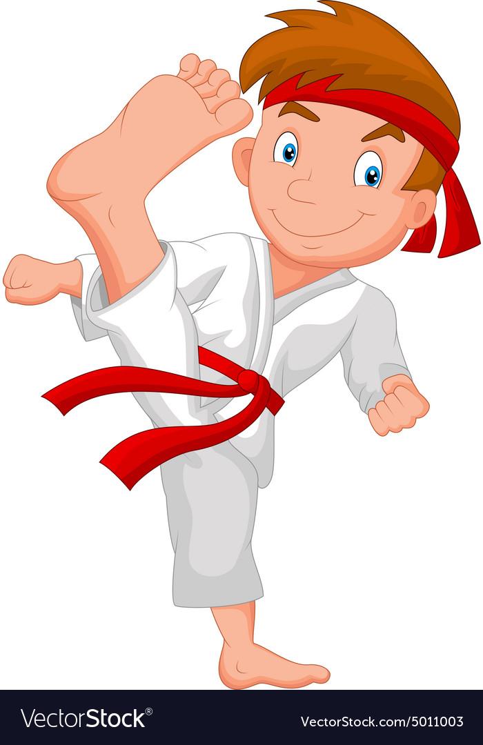Karate Training Pdf