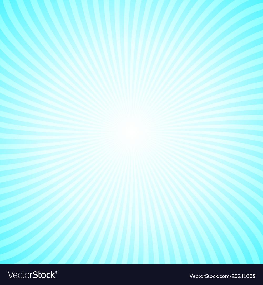 Geometrical spiral background