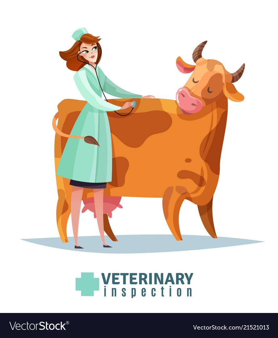 музыку коровы и ветеринар стихи с картинкой был