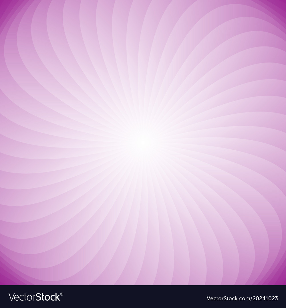 set of sunburst and spiral backgrounds